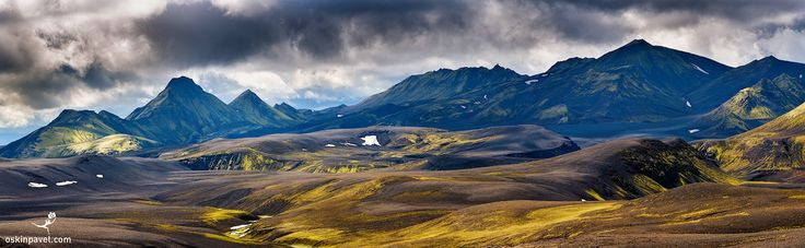#189. South valley. Iceland. - http://www.oskinpavel.com/