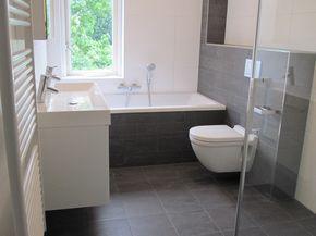 Franck van Vliet Woerden, tijdloze badkamer