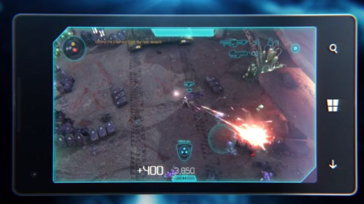New Halo game makes Spartan Assault on Windows 8 devices   The rumoured Halo announcement isn't for Xbox at all - it's a whole new Halo experience for Windows 8 and Windows Phone 8. Buying advice from the leading technology site