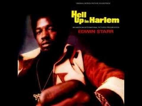 Edwin Starr - Easin' In (1973)