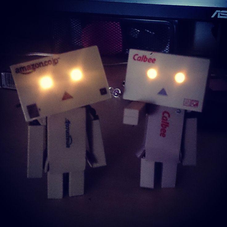 Light ON!
