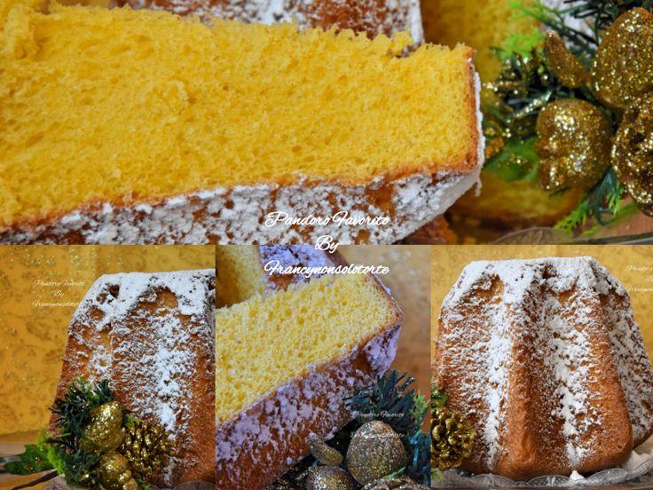 Pandoro Classico | Ricetta di Natale