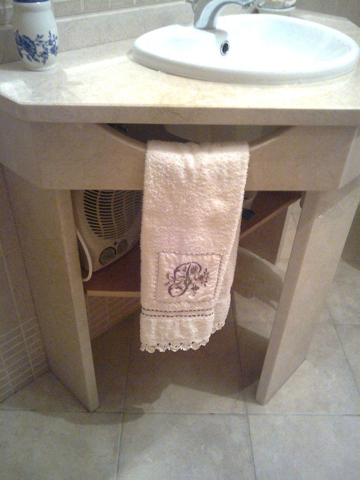 Manualidades y mas cosas de pepa: ganchillo, toallas con punto de cruz