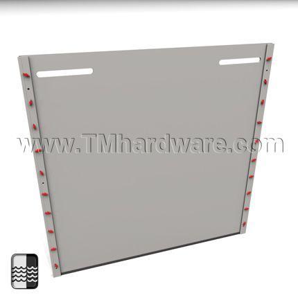 Door Flood Barrier/Shield