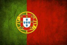 PORTUGAL Flag by Gabriel Oliveira