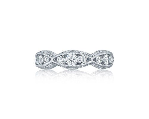 Tacori Women's Wedding Bands 2644B5