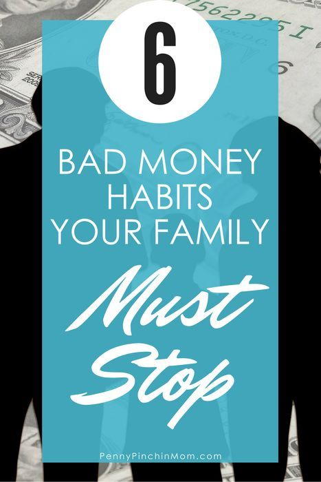 Saving Money as a Family is a way to break bad money habits.  How to Create a Budget | Menu Plan | Saving Money | Getting Out of Debt | Saving for Retirement  #budget #personalfinance #money #moneymanagement #family #parenting #kids #debt