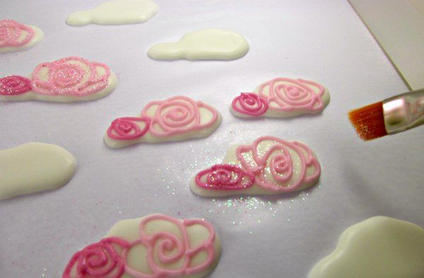 how to make hard icing for wedding cakes wedding cake cookies simple weddings royal icing 15953