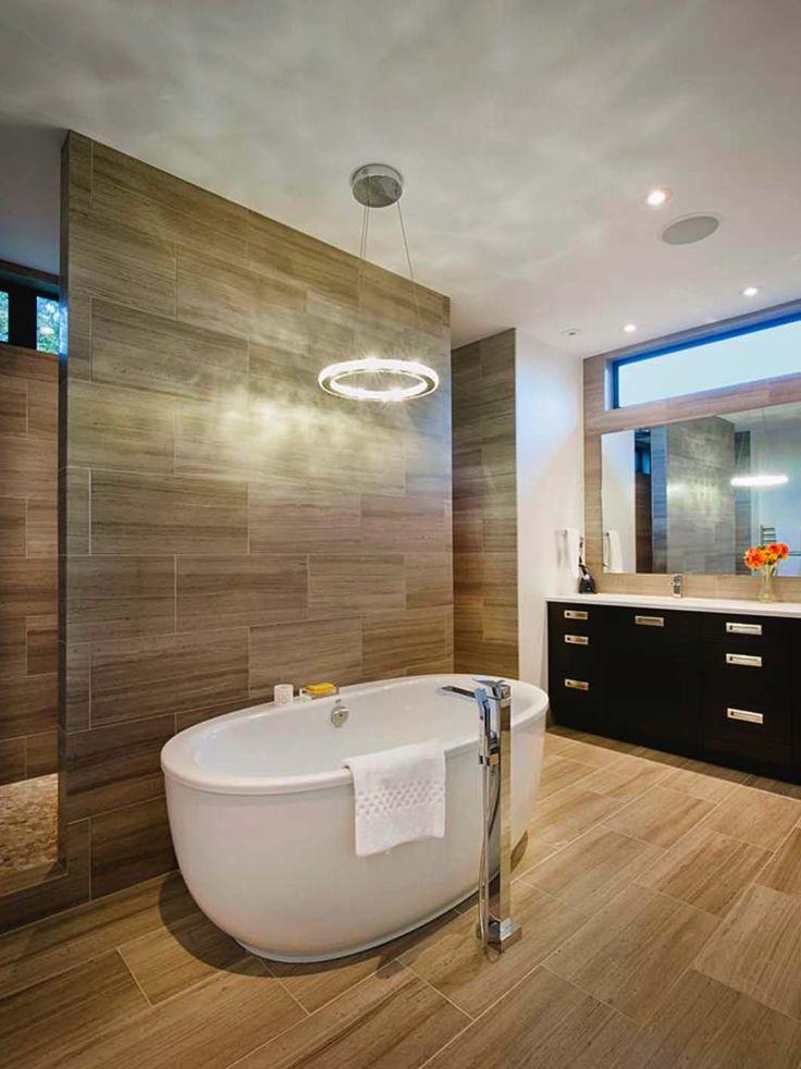 38 erstaunliche freistehende Wannen für ein Badezimmer Heiligtum