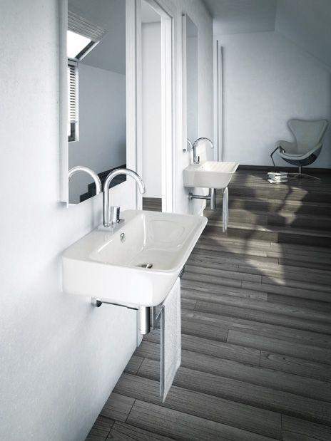 Cow, design Meneghello Paolelli Associati.  #bagno #bathroom #design #Artceram