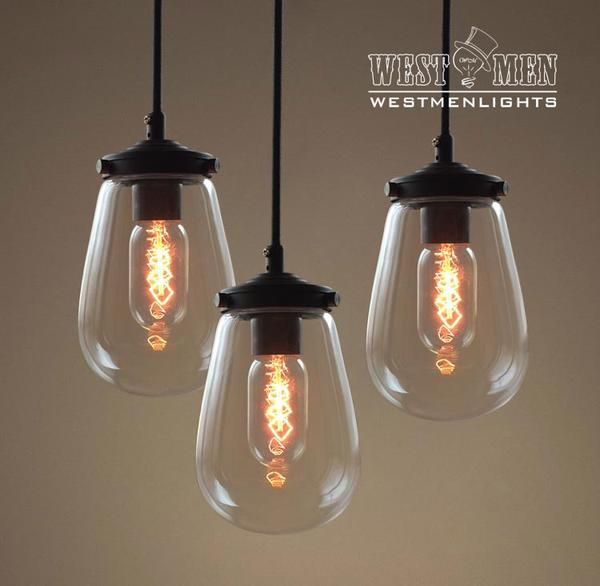 Small globe pendant light Cluster hanging kitchen lamp GRAPE West men lights pendant light named GRAPE reveals your overall kitchen island or lounge bar.West me