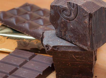 Κορμός Σοκολάτας!