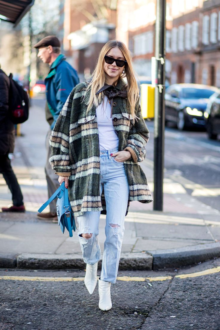 Street Styles London: The style on London's streets