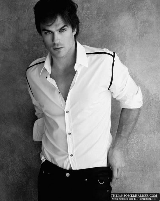 In a perfect world, this would be my pick to play Christian Grey. Mmmm.