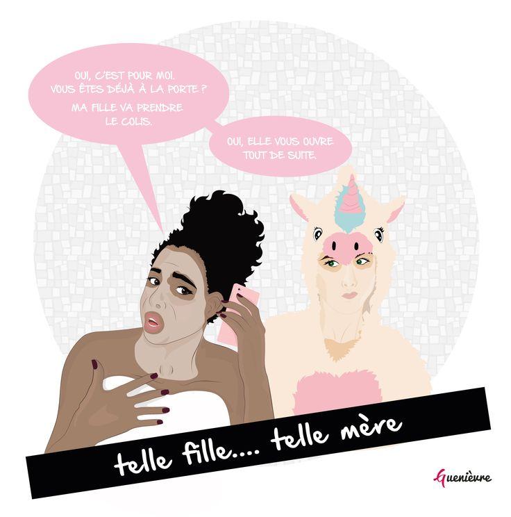 Illustration pour DLG Cosmetics -  © Secrets de coquines