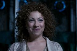 The River Song Story (With Spoilers!) All of River's episodes in order. Glad someone put this together!