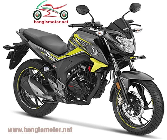 Honda Cb Hornet Is One The Well Admire Featured Bikes In