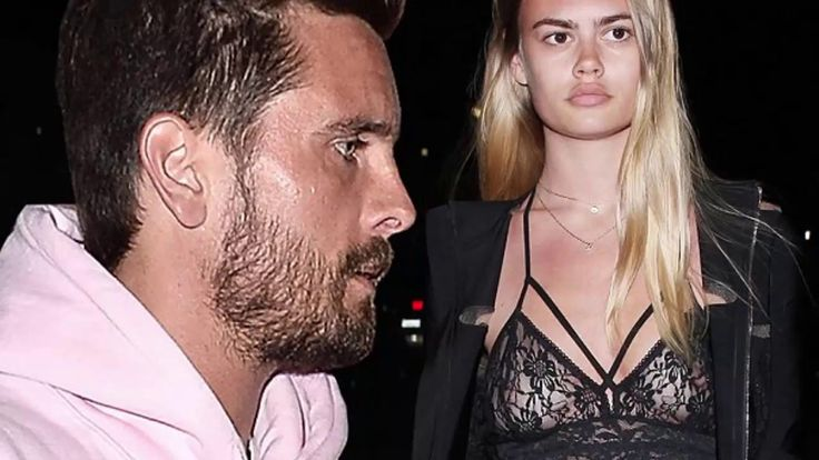 Scott Disick Spotted With Rumored Girlfriend Ella Ross