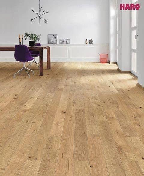 Egy igazi natúr tölgy parkettáról álmodtál?     Ne keresd tovább, mert itt a tökéletes matt lakos natúr tölgy Haro fa parketta, kiváló minőségben, 30 év garanciával!     Raktárból azonnal a tiéd is lehet, nincs több hetes várakozási idő!;)     www.dreamfloor.hu    #padló #haro #faparketta