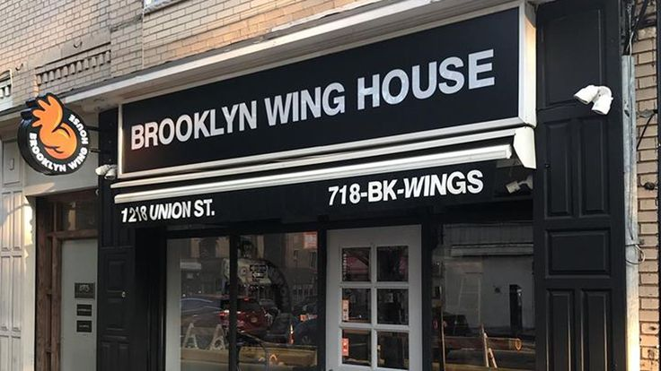 #goodfood Crown Heights Wings Restaurant Staffers Hospitalized After Weekend Shooting #foodie