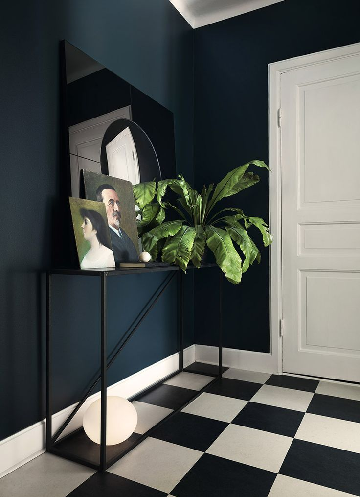 Great decoration ideas for your hallway