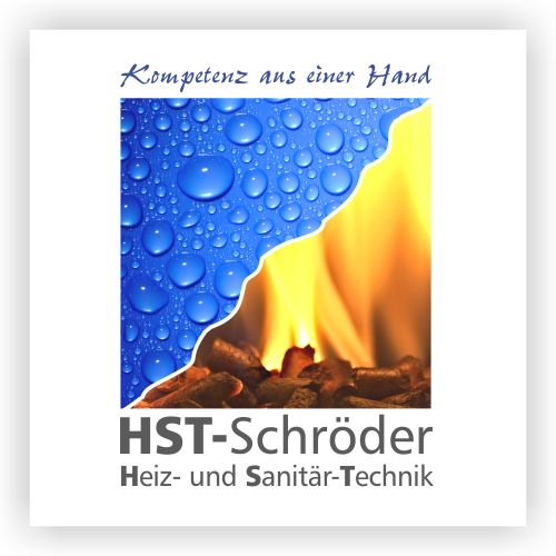 Logo Heiz- und Sanitärtechnik