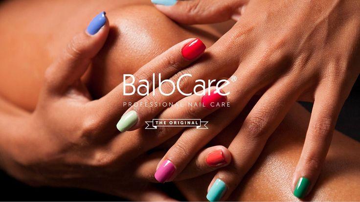 Бразильский маникюр Balbcare. Nails