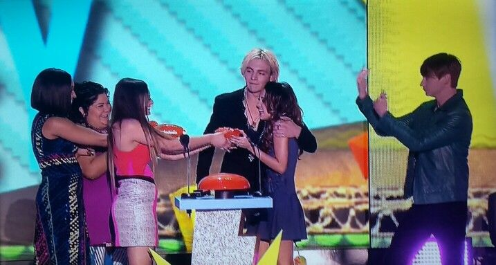 Best actor & actress also!! <3 So proud and screaming my head off!! Congrats!! #Raura