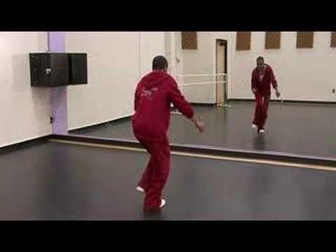teach me how to dance hip hop