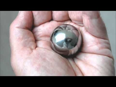 6 Incredible Technologies No One Knows About : Liquid fluoride thorium reactor