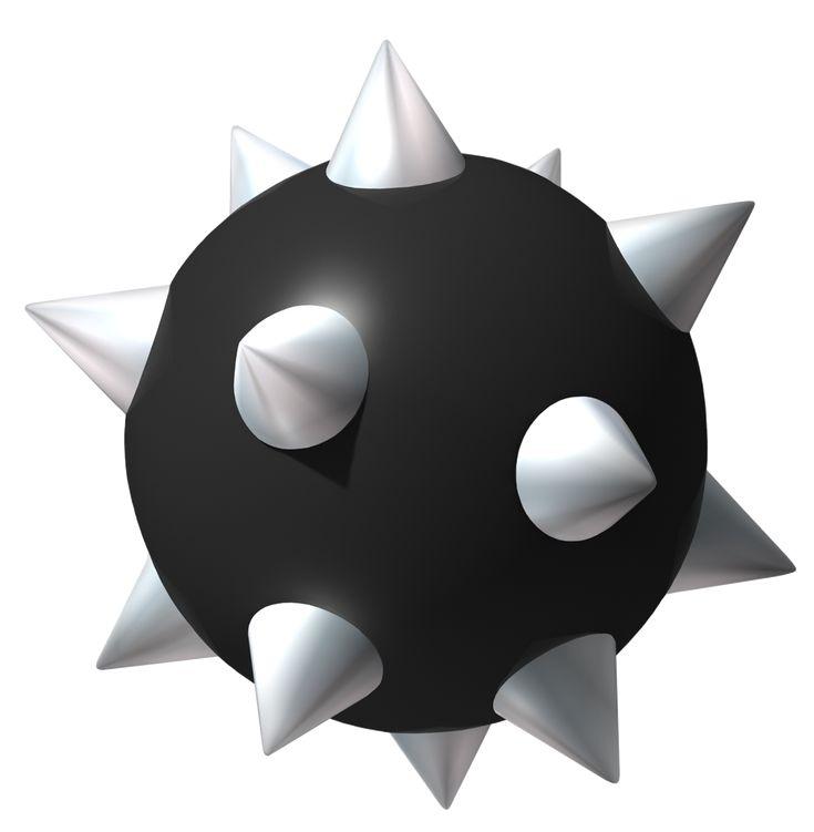 pixel spikeball - Google zoeken