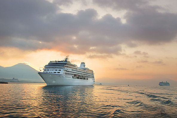 #Luxury #cruises are the preferred choice for many seeking a exclusive #travel experience.