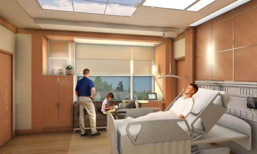 56 best images about healthcare   patient room on pinterest