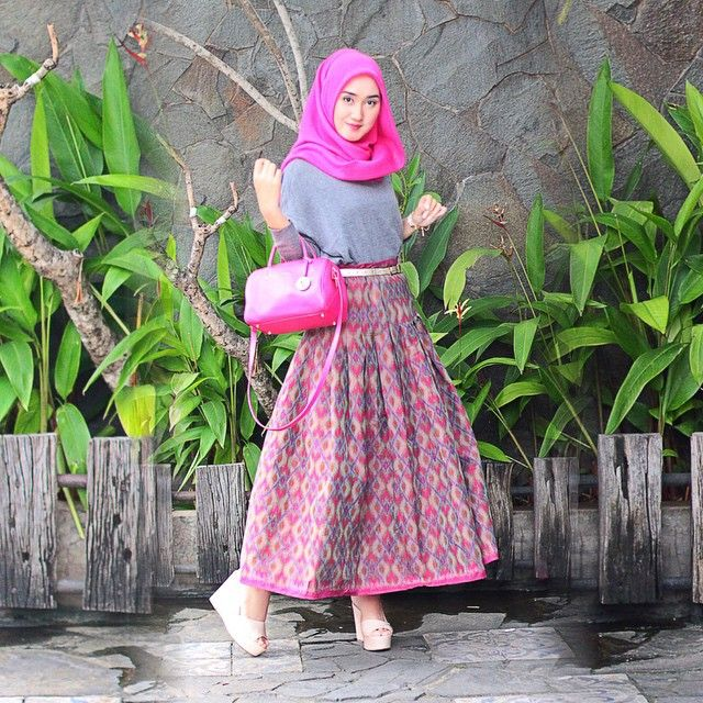 Dian Pelangi  @dianpelangi Instagram photos | Websta - batik flash