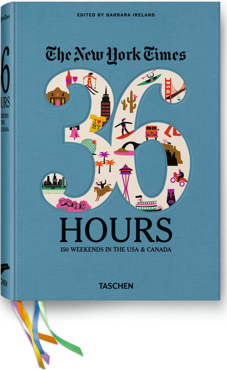73 best book cover page images on pinterest books crushes and coffee table book 150 weekend itineraries geotapseo Choice Image