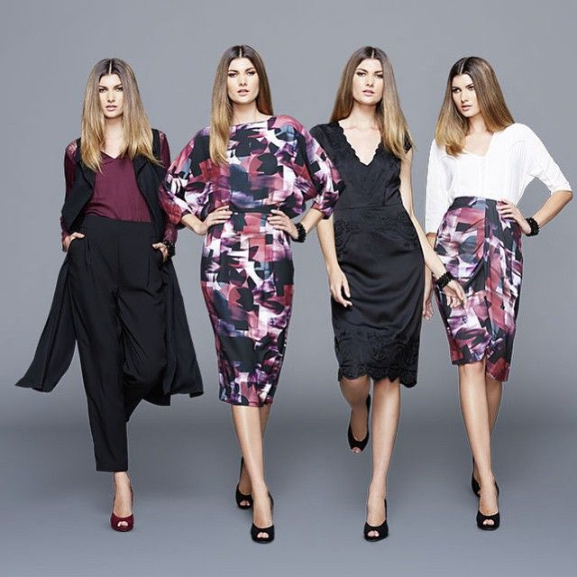 Strike a pose, new season #RunwaytoRack has arrived! The latest catwalk must haves at great prices.