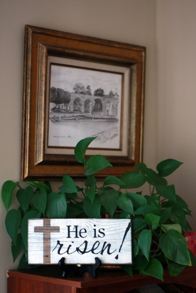 EasterCrafts Ideas, Signs Decor, Easter Signs Pallets, Decorating Ideas, Easter Decor, Decor Signs, Crafts Decor Ideas, Spring Pallets Signs, Crafty Ideas