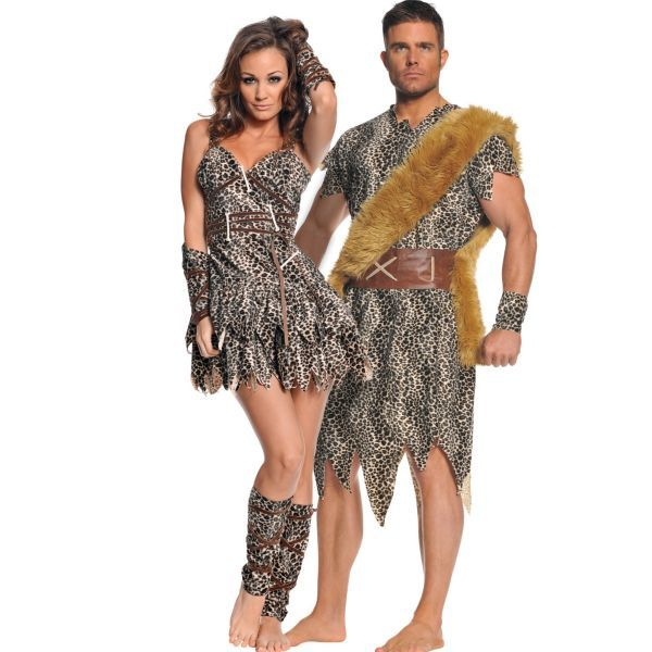 Family halloween costume, caveman family, halloween costume ideas ...