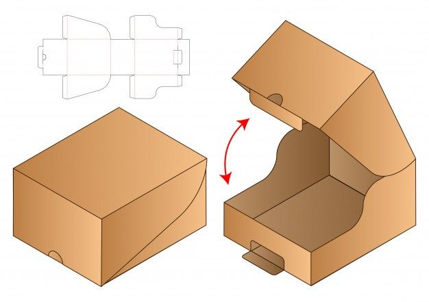 Pin On Boxes