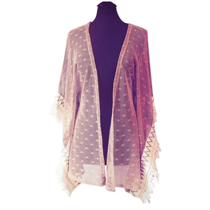 Coverup/Cardigan - 50% Off