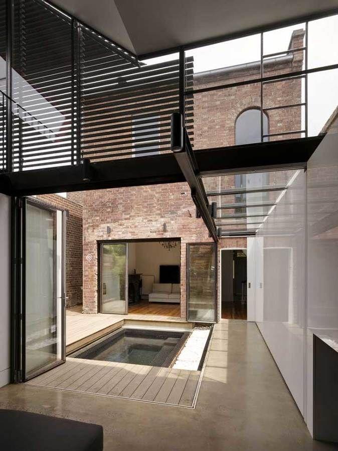 casa estrutura metálicapontalina - Pesquisa Google