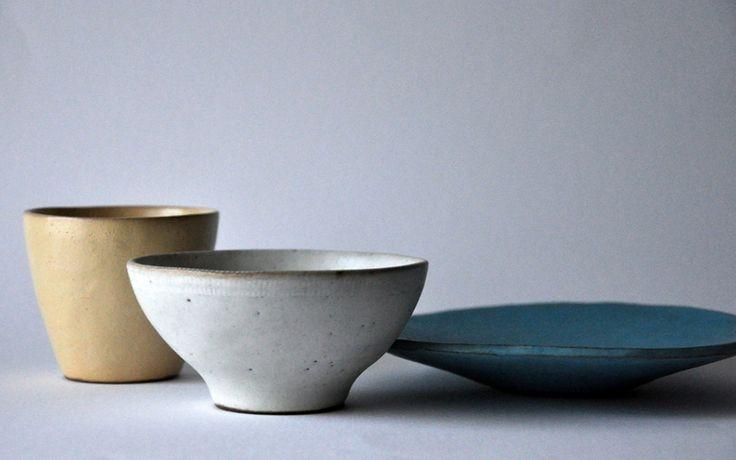 Les céramiques de Keiichi Tanaka sur www.milkdecoration.com