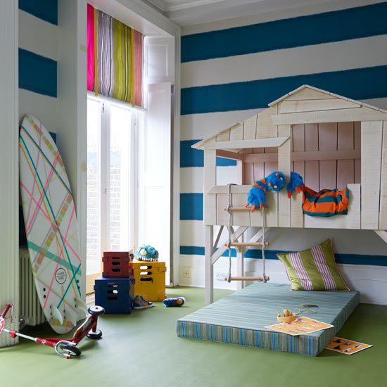 Eglo Viki Childrens Ceiling Light BedsBoy RoomsKids