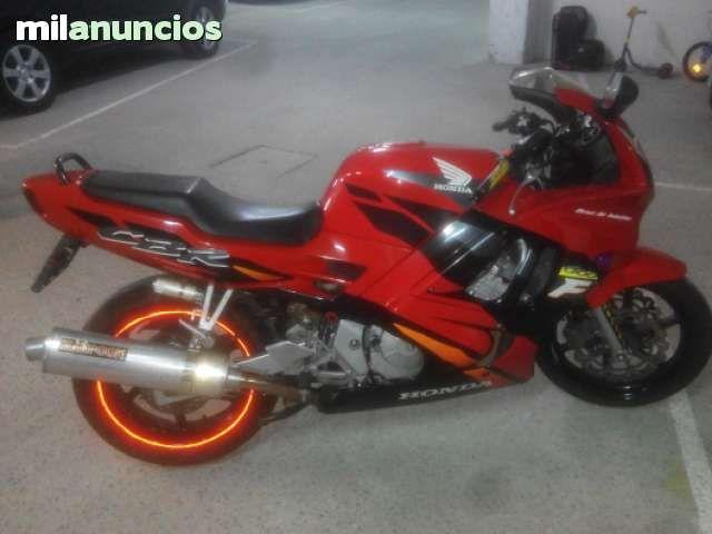 MIL ANUNCIOS.COM - Limitada a2. Venta de motos de segunda mano limitada a2 - Todo tipo de motocicletas al mejor precio.