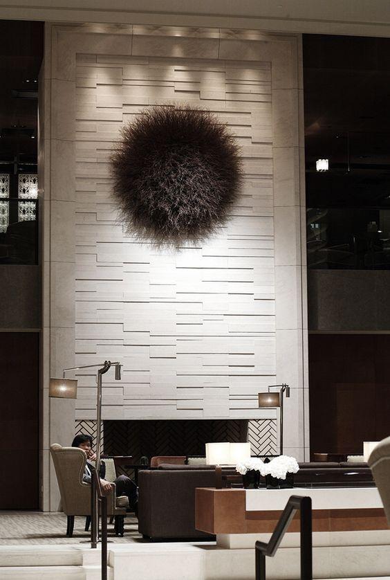 작가 이재효 LEE JAE HYO Lobby design Hotel interiors Lobby interior