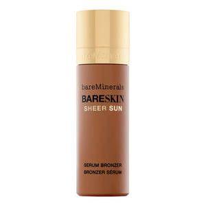 Bronzer Sérum bareSkin® marki bareMinerals na Sephora.pl