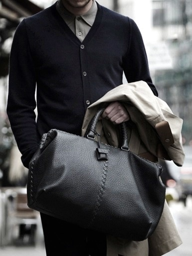 !!Men Clothing, Weekend Bags, Bottega Veneta, Men Accessories, Men Style, Men Fashion, Man Bags, Stylish Men, Leather Bags