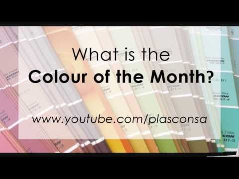 August Colour of the Month Inspiration Session: Powder Pink