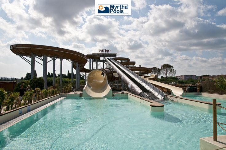 20 best toboagua multipistas images on pinterest parque l minas de gua e banana for American swimming pool systems