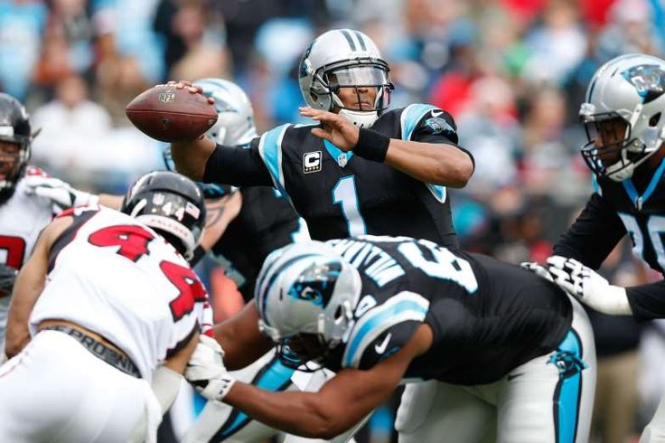 NFL Week 1 power rankings - September 5, 2017:  14. Carolina Panthers (17): Hard to tell what to expect from Cam Newton in a shifting offense after the QB was limited in preseason by his shoulder. Rookie RB Christian McCaffrey looks primed to provide much-needed assistance.